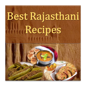 30 Best Rajasthani Recipes icon