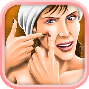 Acne Treatment + Remedies icon