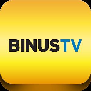 Binus TV icon