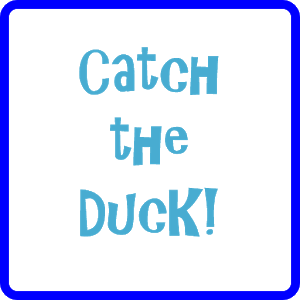 Catch the Duck icon