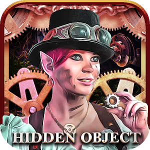 Hidden Object - Elf Chronicle icon