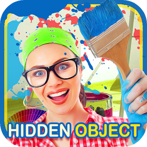 Hidden Object: Home Renovation icon