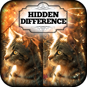 Hidden Difference - Autumn icon