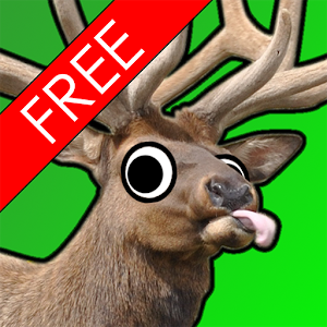 Elk Murder HD icon