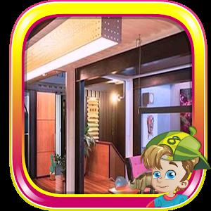 Cheap Container Home Escape icon