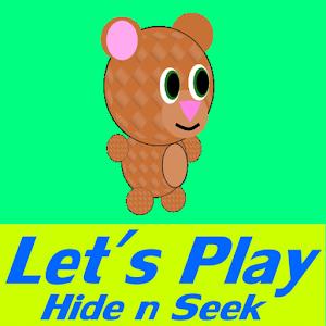 Let's play Hide n Seek icon