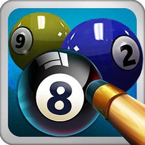 Billiards snooker - 8 Ball icon