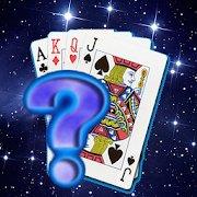 Magic Card Guesser icon
