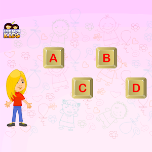 ABCD by ThinkingKids icon