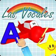 Aprender las Vocales icon