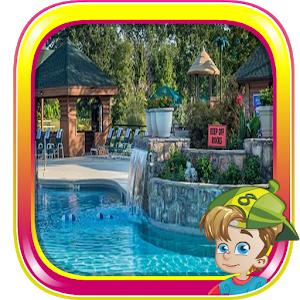 Westgate Woods Resort Escape icon