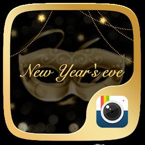 (FREE) Z CAMERA NEW YEAR THEME icon