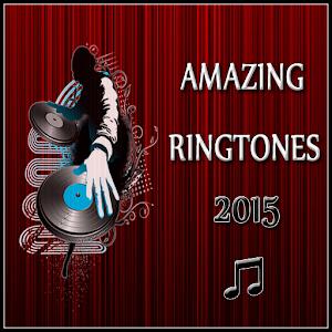 Amazing Ringtones 2015 icon