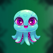 JellyFish Adventure Underwater icon
