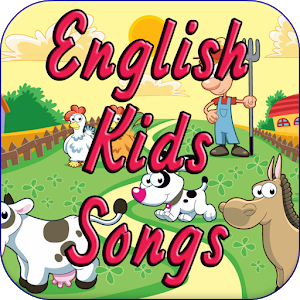 English Kids Songs icon
