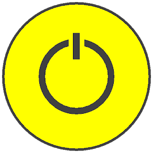 Strong led FlashLight icon