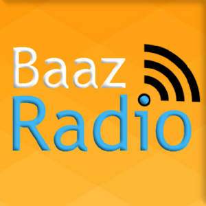 Baaz Radio icon