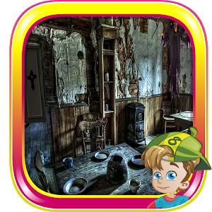 Escape From Haunted 13th Floor icon