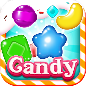 Candy Frenzy 2017 icon