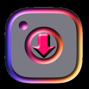 InstaSave Lite icon