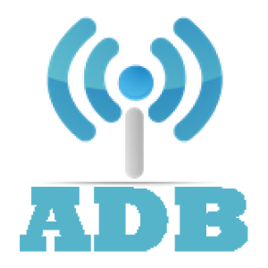 adb wireless (root or no-root) icon