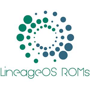 Lineage ROMs icon