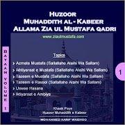 Khutbaate Muhaddise Kabeer V-1 icon