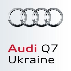 Audi Q7 Ukraine icon