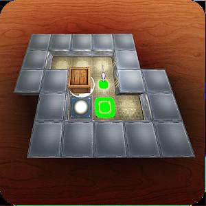 Sokoban Dungeons 3D icon
