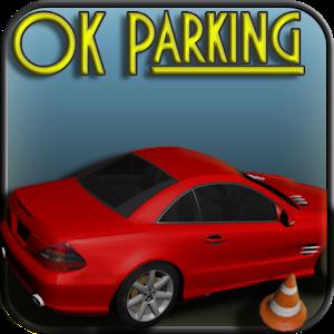 OK Parking icon