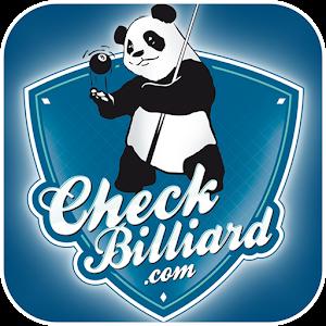 CHECKBILLIARD - Your Coach. icon