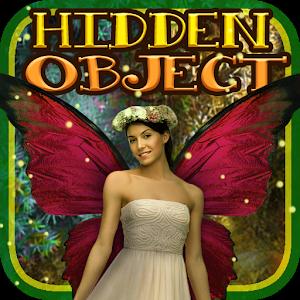 Hidden Object - Fairy Princess icon