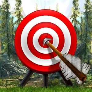 Target - Archery Games icon