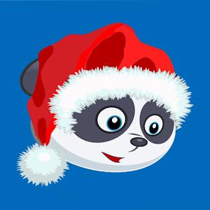 Jingle Panda Festivi icon