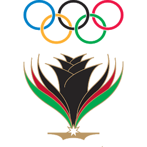 Jordan Olympic Committee icon