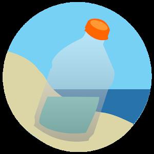 Marine LitterWatch icon