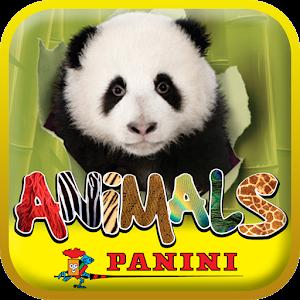 Animals Panini icon