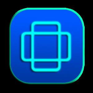 control screen rotation icon