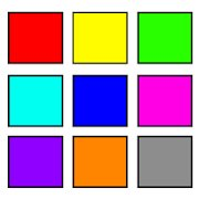 Touch Color ( Color Touch) icon
