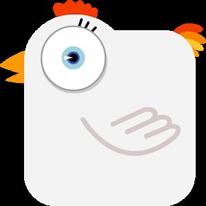 Chicken Farm Calculator icon