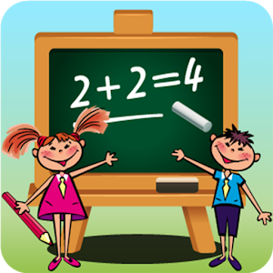 Math Operations (Flash Cards) icon