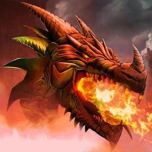 Dragon World Simulator icon