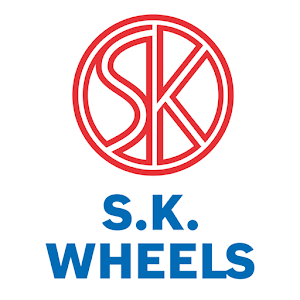 SK Wheels Mobile Care App icon