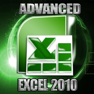 Learn MS Excel Advanced 2010 icon