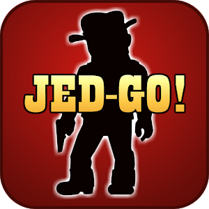 Cowboy JED-GO: Untouchable icon