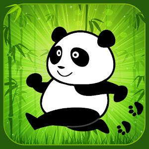 Panda - Forest Run icon