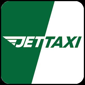 Jet Taxi icon