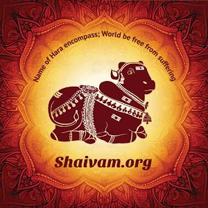 Shaivam.org Radio icon