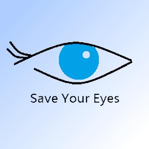 愛吾眼-眼睛保護程式(成人或兒童螢幕使用時間限制) icon