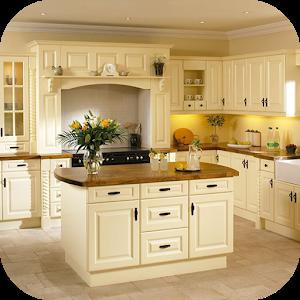 Kitchen Decor Ideas icon